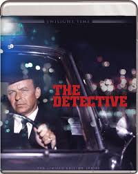 twilight time movies buy the detective 1968 on blu ray