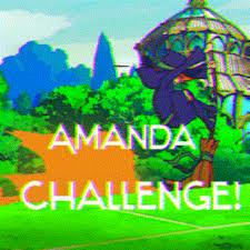 Amanda Challenge Artworks! | Little Witch Academia Amino