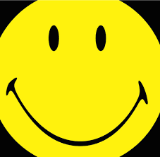 smiley in der version von franklin loufrani