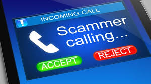 Local Out Victim Amount Done Of Money Phone-scam Substantial
