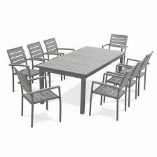 Magnifique Ensemble Table De Jardin Avec Ensemble Table Et Chaise ...