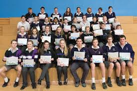 Every Day Counts - Attendance Awards - Echuca College