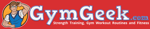 gym geek fitness weight and weight loss
