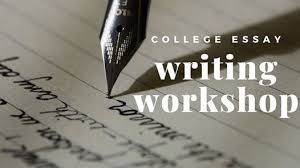 College Essay Writing Workshop College Essay Writing Essay Workshop At Class 101