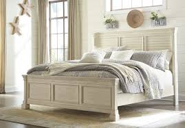 what is a panel bed. Delighful Bed Bolanburg King Panel Bed With Louvered Headboard With What Is A L