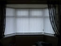 Image Result For Bay Window Vertical Blinds  Van  Pinterest Bay Window Vertical Blinds