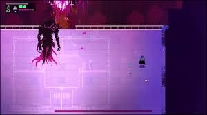 Hyper Light Drifter True Ending Hyper Light Drifter Final Boss And End Sequence New Game Plus