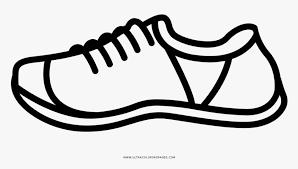 Search through 623,989 free printable colorings at getcolorings. Running Shoe Coloring Page Shoe Para Dibujar Hd Png Download Kindpng