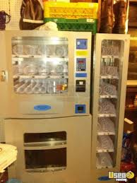 Snack Vending Machines For Sale Used Enchanting New Listing Httpwwwusedvendingi48UsedElectricalSnack