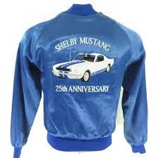 mustang anniversary satin jacket i09l 1