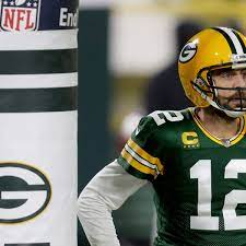 Aaron Rodgers plans on playing for ...