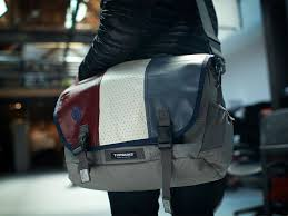 timbuk2 r3dna recycle car leather into san francisco made bags
