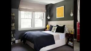 Genial Schlafzimmer Ideen Für Männer Youtube