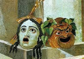 Risultati immagini per teatro classico