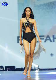 ยลโฉมผู้เข้าประกวด Miss Universe Thailand 2020 รอบ – THE STANDARD
