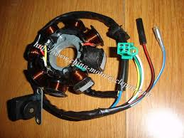 popular 5 wire stator buy cheap 5 wire stator lots from 5 scooter moped atv go kart gy6 125 gy6 150 cc 152qmi 157qmj 8 pole 5 wire