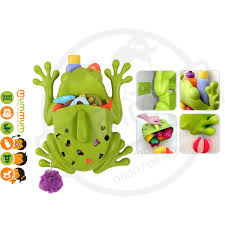 bath toy storage organizer availability in stock code boon pod frog brand boon