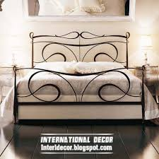 metal furniture designs. wrought iron bed designs forged furniture for bedroom metal