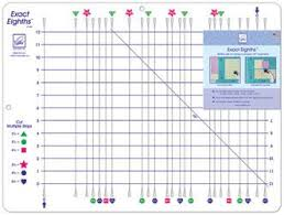 25 best Rulers and Templates images on Pinterest | Role models ... & Exact Eighths Ruler at discount prices. Take a look at our quality  selection of Exact Eighths Ruler. Adamdwight.com