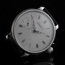 mens 1920 039 s le coultre amp co vintage classic style watch mens 1920 039 s le coultre amp co vintage classic style watch precision chronometer