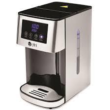 Water Filtration Dispenser Stainless Steel Instant Hot Water Dispenser With Water Filter