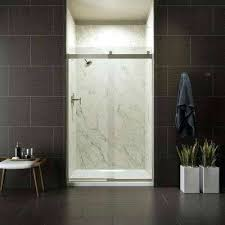shower doors showers the home depot shower doors home depot glass shower door seal home depot