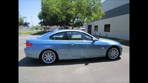 Coupe Series bmw 2009 for sale : 2009 BMW 328I COUPE SPORT PKG FOR SALE $ 24850.00 BY NORTH STAR ...