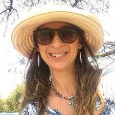 Lynette KIRKPATRICK   Senior Geophysicist   MRM
