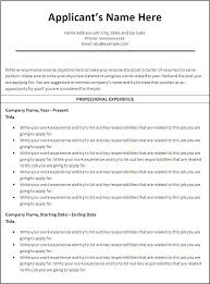 Examples Of Well Written Resumes Magnificent Examples Of Effective Resumes Endspiel Us Customer Service Resume