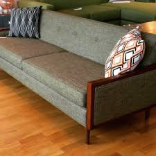 vintage mid century modern couch. Exclusive Vintage Mid Century Modern Furniture Broyhill Makers Seattle Atlanta Couch I