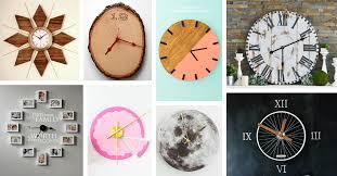 best wall clock design ideas gallery interior design