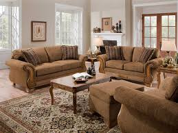American living room furniture