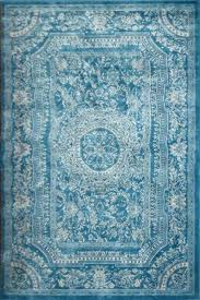 safavieh evoke vintage oriental light blue ivory rug distressed