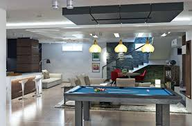 game room lighting ideas. 33 Inspirational Game Room Lighting Design Ideas Of Designs M