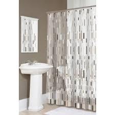 trendy shower curtain Avariiorg Home Design Best Ideas