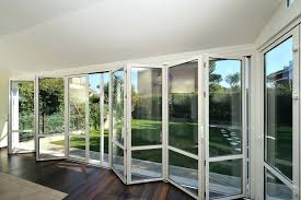 stacking sliding door sliding and stacking patio door folding aluminum double glazed stacking sliding doors cost