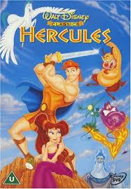 Film Hercules - Cineman