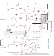 lighting circuits what is a domain in networking wiring diagram for light switch at House Wiring Diagrams For Lights