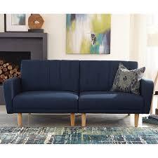 Blue Sofa Shop Living Room Furniture At Lowescom