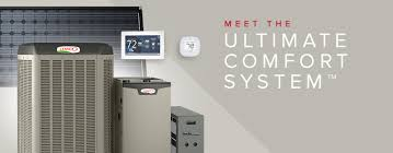 lennox split system. lennox is a leading provider of high-efficiency packaged rooftop units, split systems, hvac controls, furnaces and indoor air quality products for the light system