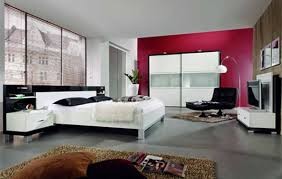Modern Style Bedroom Sets - Contemporary bedrooms sets