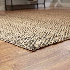 excellent mercury row pyrrhos diamond hand woven blackbeige area rug for diamond area rug modern