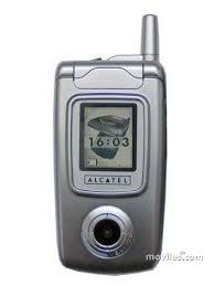Fotografías Alcatel OT 835 - Celulares ...
