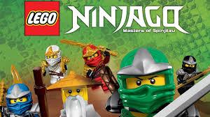 Amazon.com: The LEGO NINJAGO Movie: Dave Franco, Justin Theroux, Fred  Armisen, Abbi Jacobson