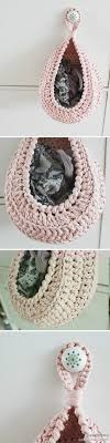 Free Crochet Patterns For Beginners Mesmerizing 48 Easy Crochet Projects With Free Patterns For Beginners
