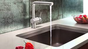 Blanco Kitchen Faucet Reviews How To Select A Faucet By Blanco Youtube