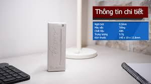 Bút bi cao cấp Xiaomi – Cửa Hàng TCS - 19006429