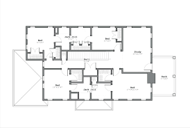 4 Bedroom House Plans With Jack And Jill Bathroom Contemporary Style House  Plan 5 Beds Baths . 4 Bedroom House Plans With Jack And Jill ...
