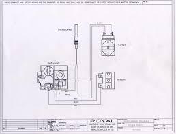 wiring diagrams royal range of california Royal Wiring Diagrams Royal Wiring Diagrams #5 Schematic Circuit Diagram