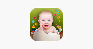 Generate Baby Picture From Parents Future Babys Face Get Baby Pics During Pregnancy On The App Store